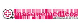Logotipo Más que médicos